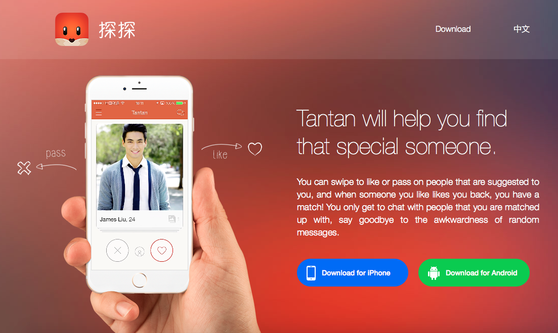 Most Popular Dating App In Asia