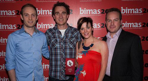 BIMA Awards 2012: Battle of the Brands