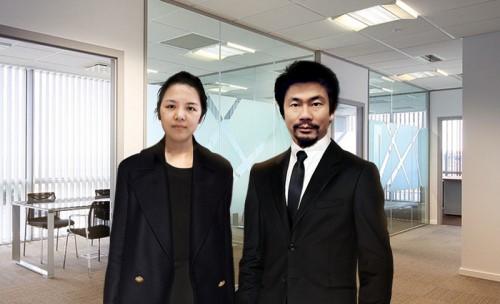 Shanghai management
