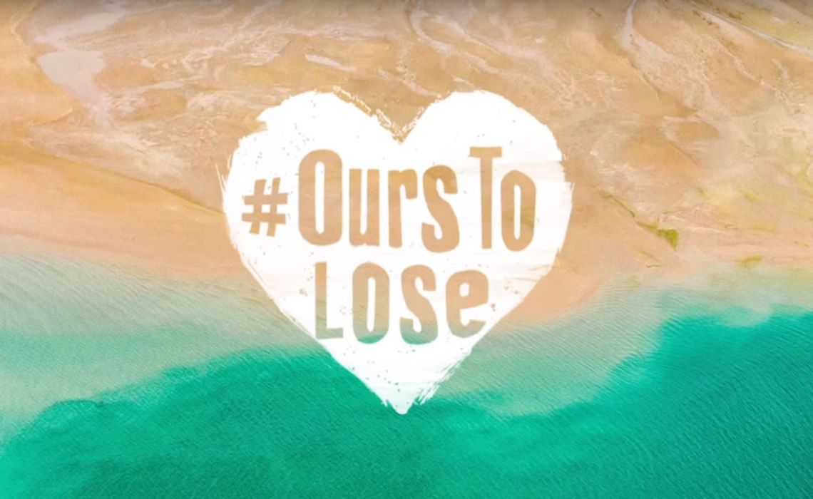 #OursToLose