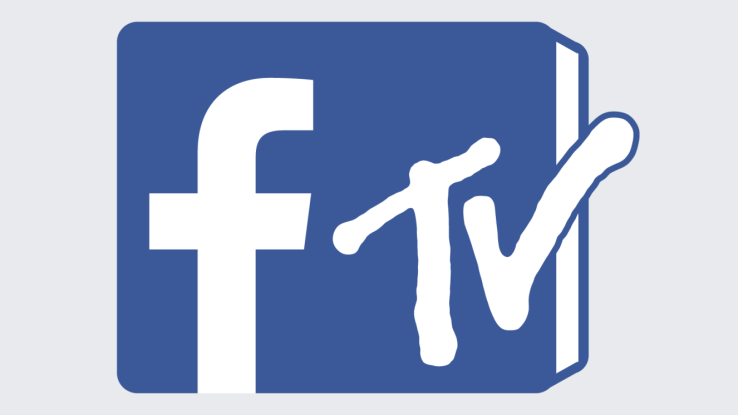 Facebook TV?