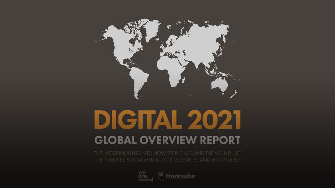 Digital 2021 cover