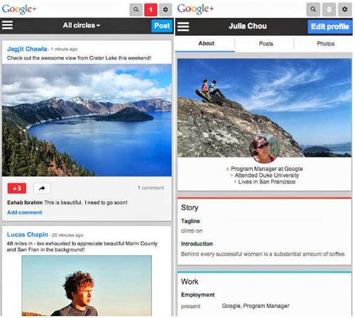 Google-mobile-Web-Design