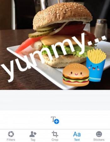 Facebook Foto Uploader