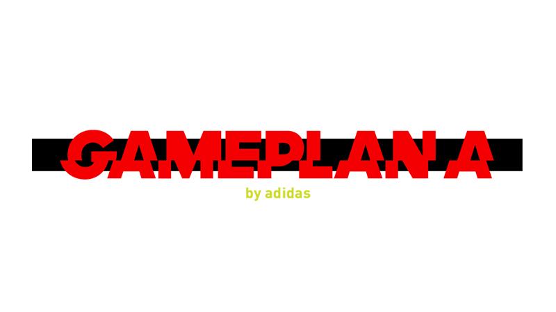 GamePlanA adidas
