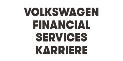 Volkswagen Financial Services Karriere