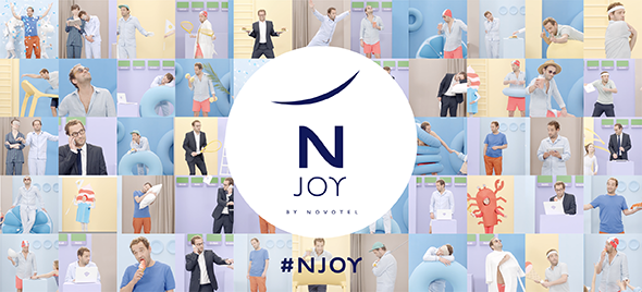 N'JOY by Novotel