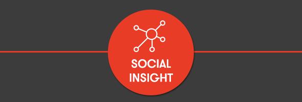 Social Insight : les livrables