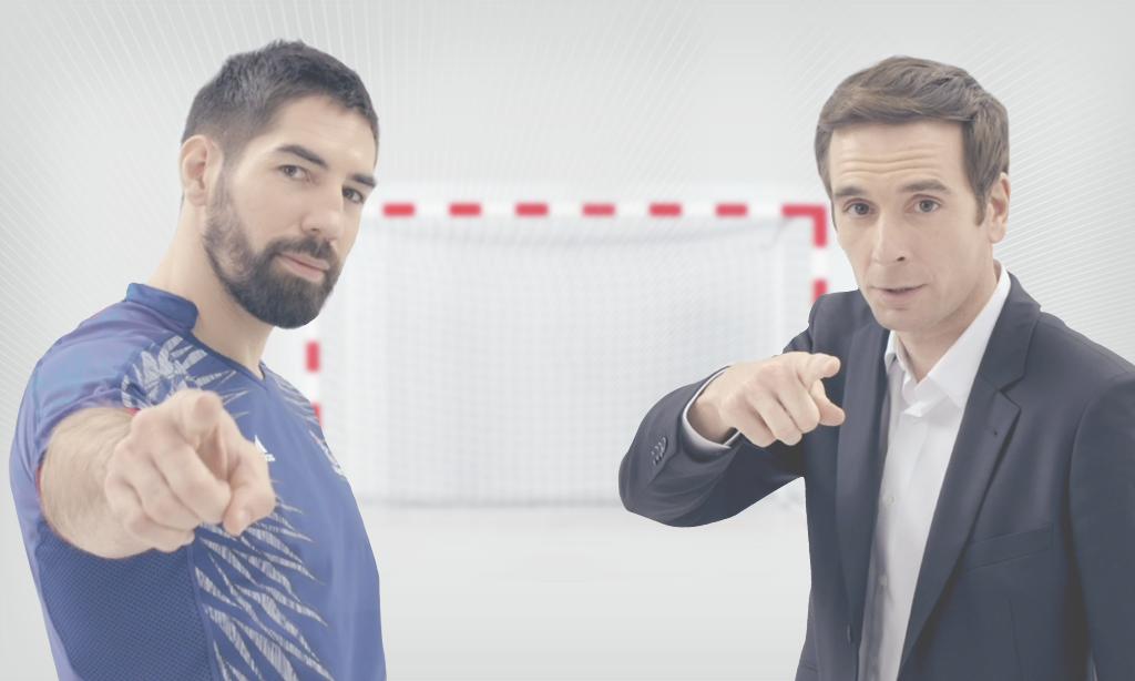 Renault et les Experts du Handball, un partenariat 6 étoiles