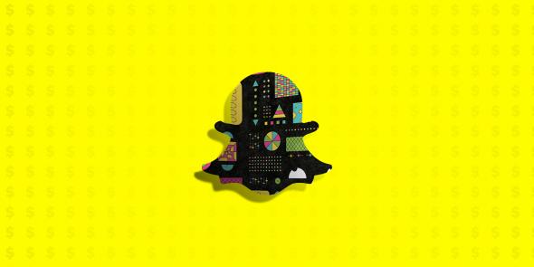 Snapchat ouvre son API publicitaire à tous les annonceurs