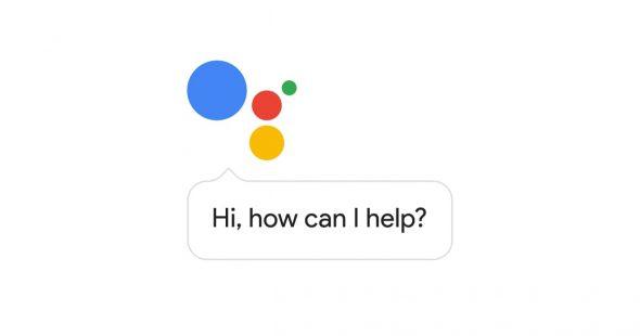 Google IO 2017 : Google Assistant