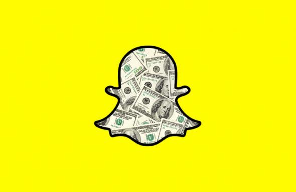 Des résultats toujours en baisse pour Snapchat