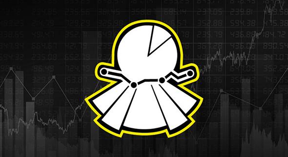 Snapchat renforce ses metrics de performance de campagnes