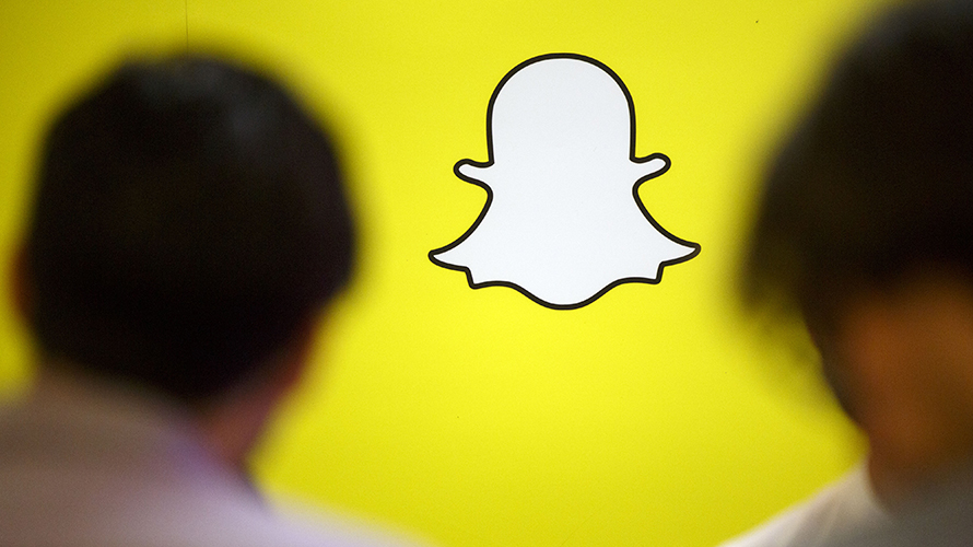 Emarketer revoit à la baisse les revenus de Snapchat