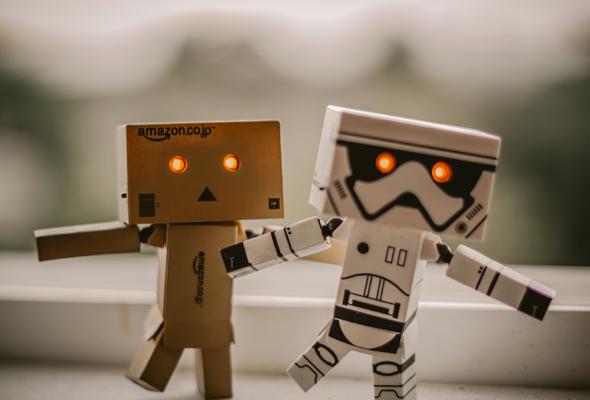 Intelligence Artificielle et stratégie de contenu