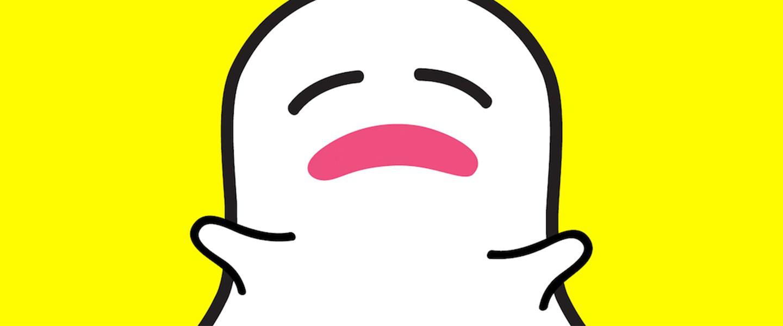 Diageo choisi de ne plus communiquer sur Snapchat
