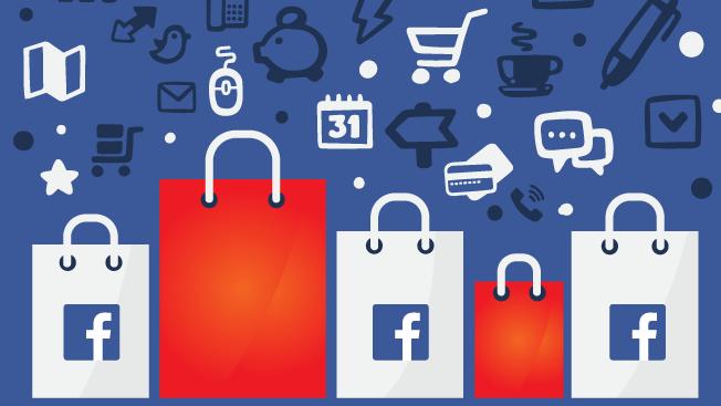Facebook : des nouveautés pour les retailers