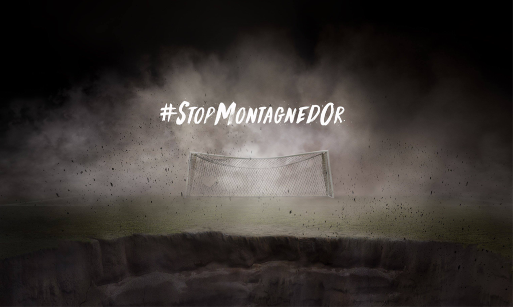 WWF Montagne d'Or - We Are Social