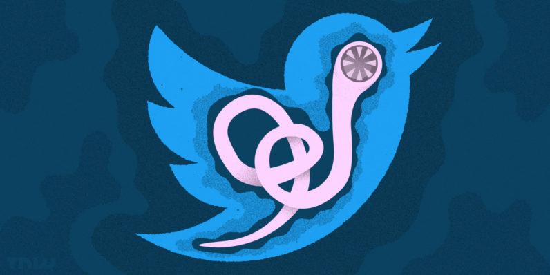 Twitter s'en prend aux faux comptes