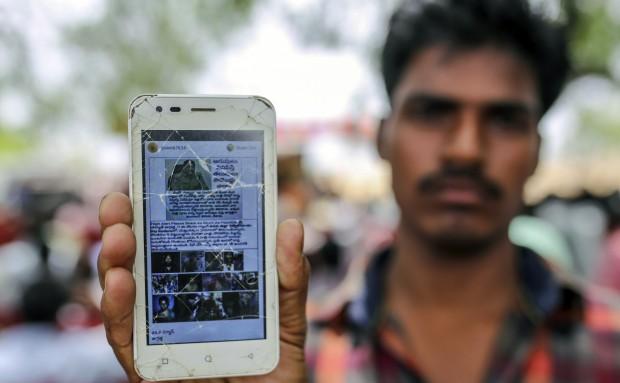 WhatsApp va drastiquement réduire les transferts de messages suite aux violences en Inde et au Myanmar