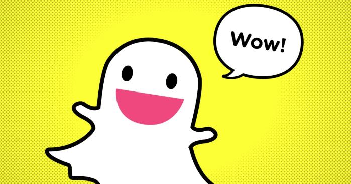 Snapchat lance un nouveau Lens de reconnaissance vocale