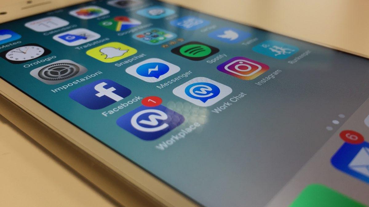 Anche in azienda la comunicazione diventa piĂš social, con Workplace by Facebook