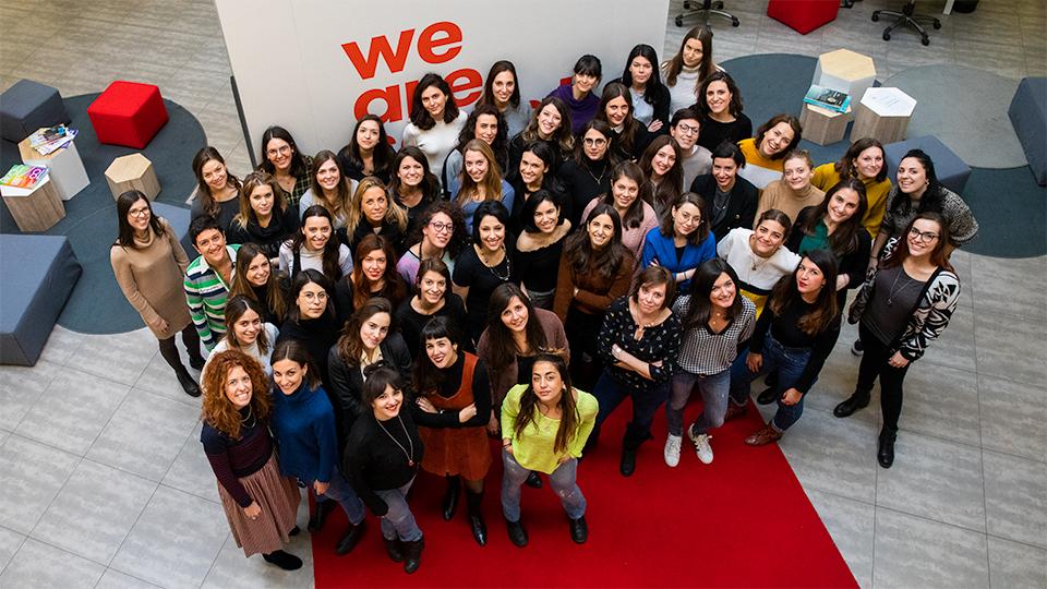 We Are Social Giornata Internazionale della donna
