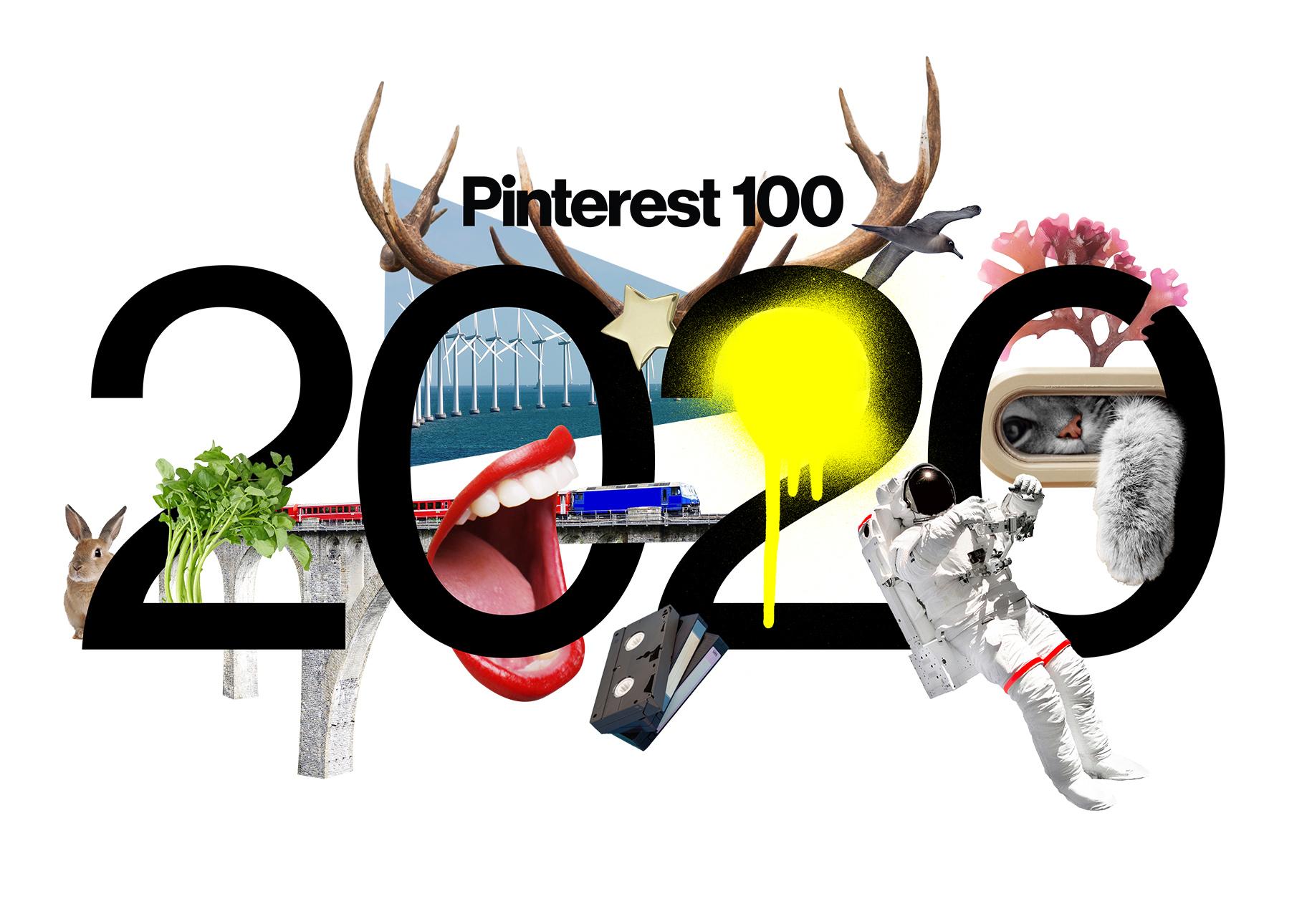 Tendenze su Pinterest nel 2020