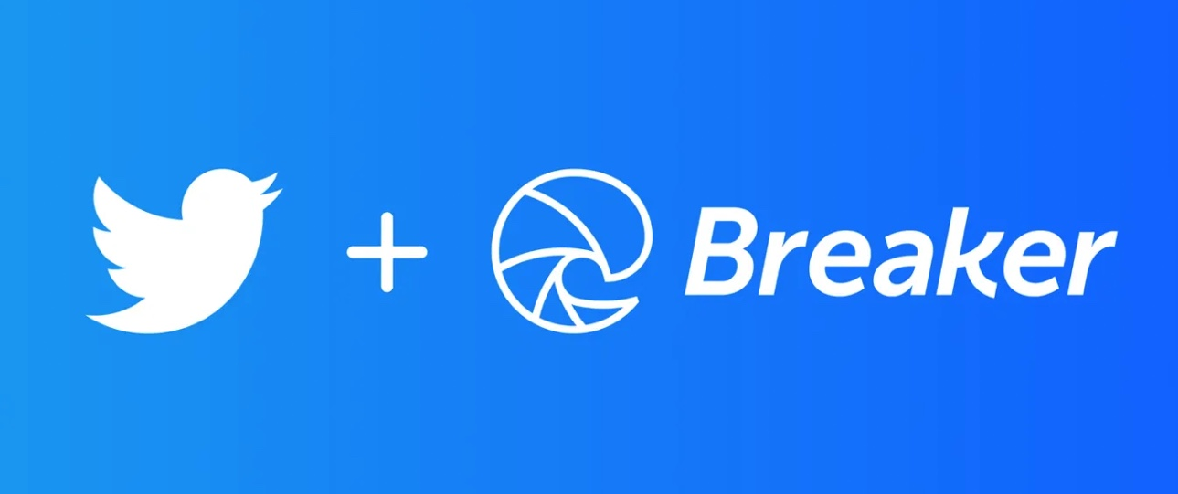 Twitter Acquires Podcast Listening App Breaker to Expand its Audio Focus