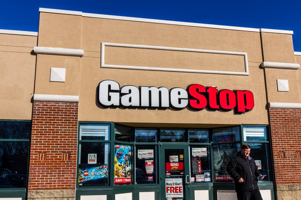 Il tumultuoso viaggio del mercato azionario di GameStop