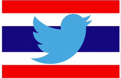 Thai Twitter