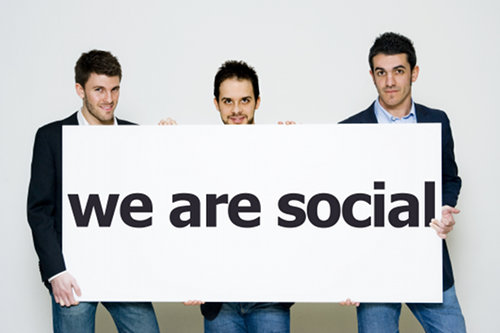 We Are Social Italy