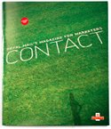 Royal Mail's Contact Magazine