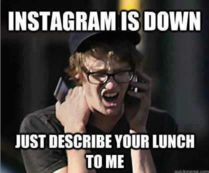 instagramdown