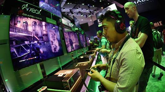 The future of social gaming - We Are Social UK - Global