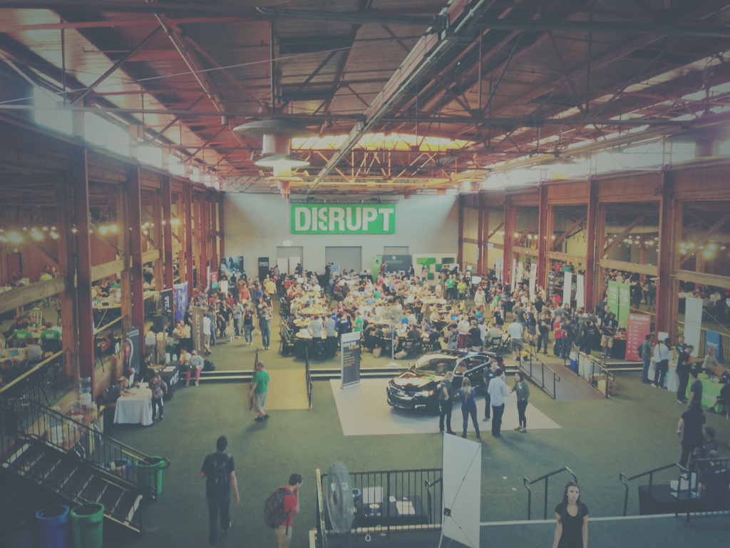 techcrunchdisrupt