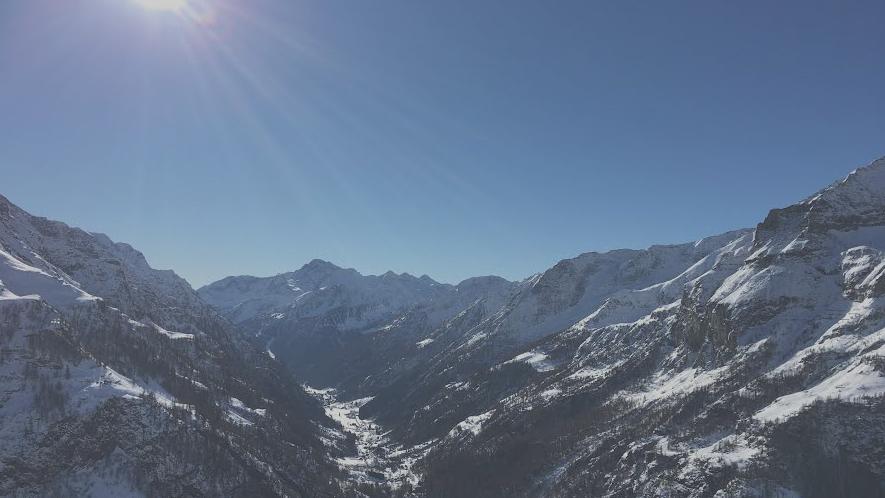 skiing copy