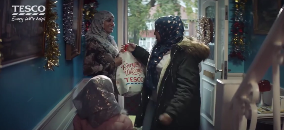 equality and diversity in tesco Everyone is welcome at tesco bank regardless of their race and ethnic background.