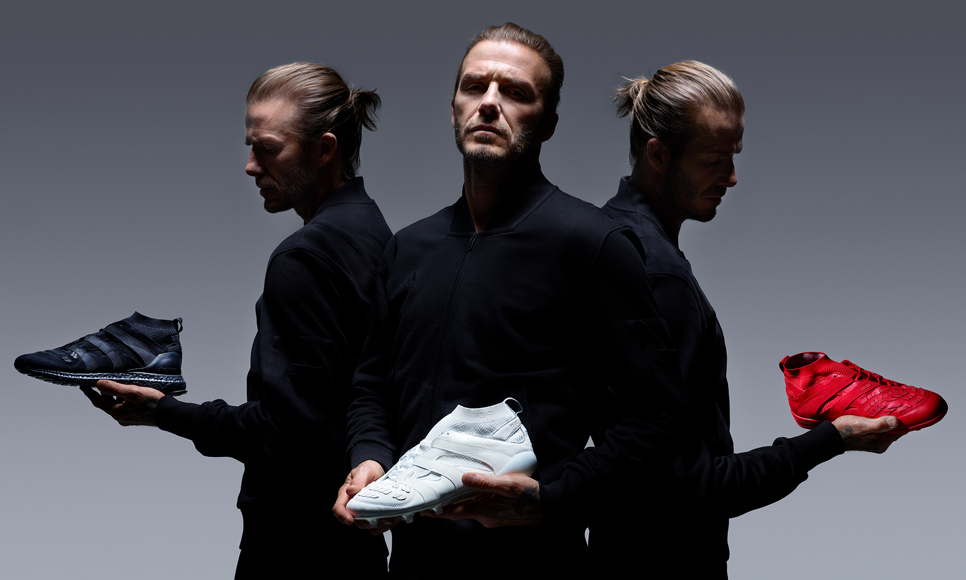 Adidas X David Beckham Capsule Collection We Are Social Uk