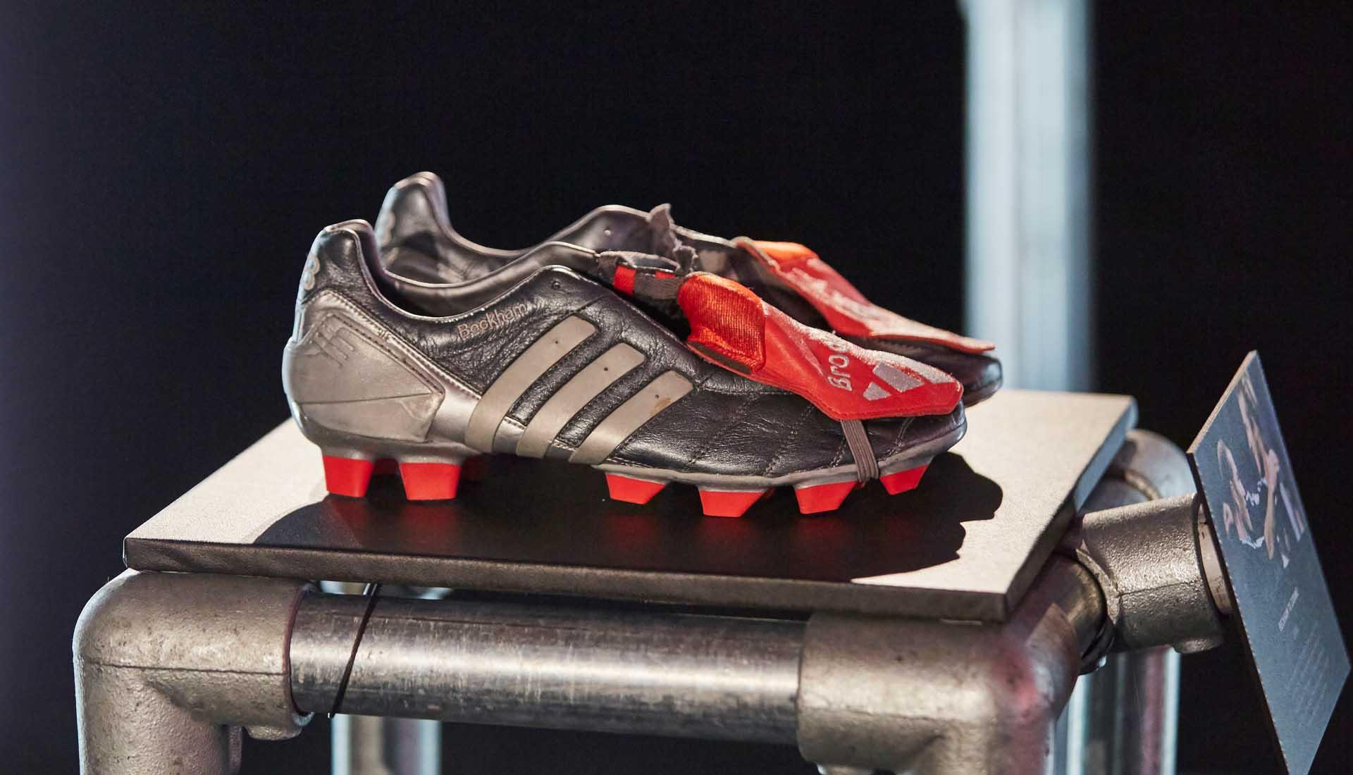 size 40 a16e6 397bd adidas x David Beckham Capsule Collection - We Are Social UK