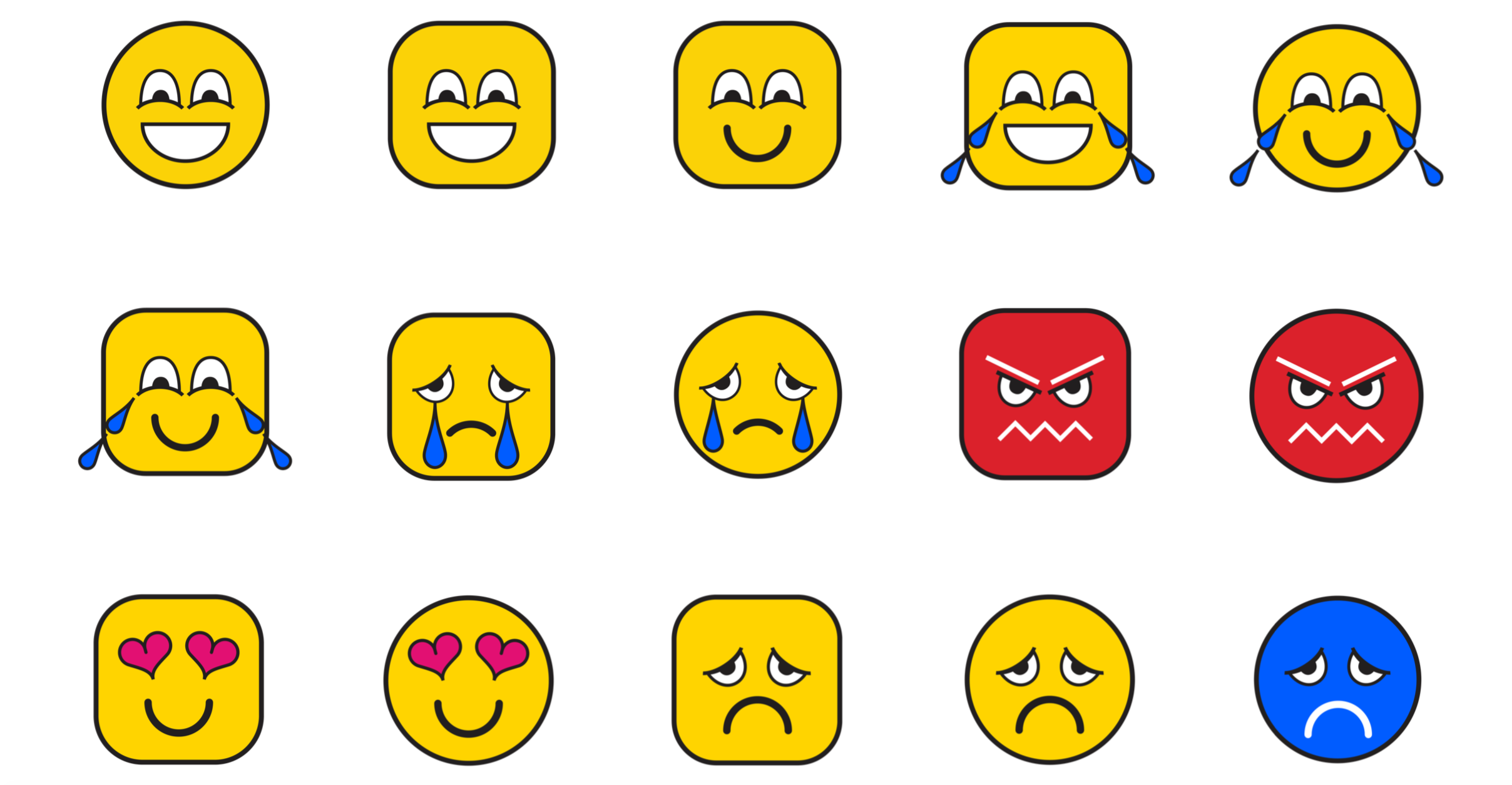 World Emoji Day: making emojis more accessible - We Are