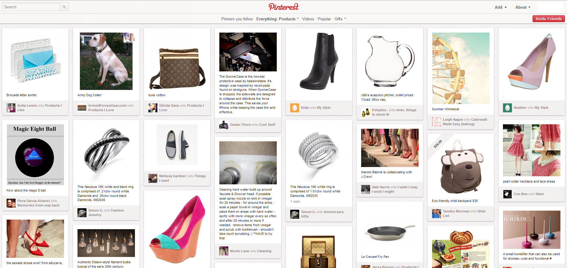 pinterest popularity power and potential we are social usa