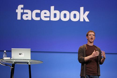 facebook conf