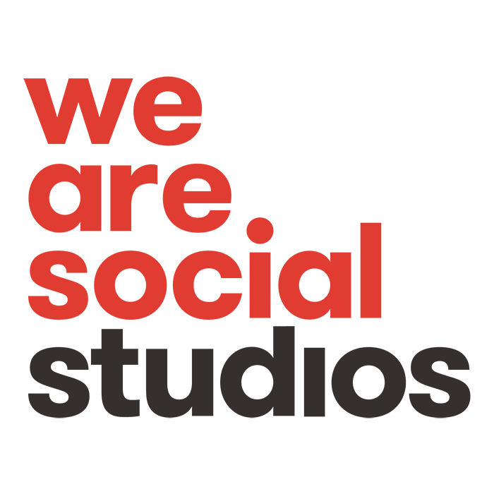 We Are Social Studios logo