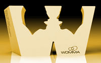 Gold and Silver at the WOMMY Awards