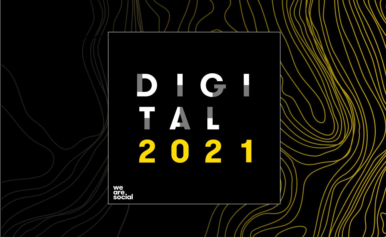 Digital Marketing Report 2021